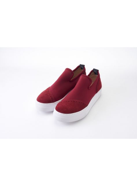 WILLY MAROON FOR FEMALE