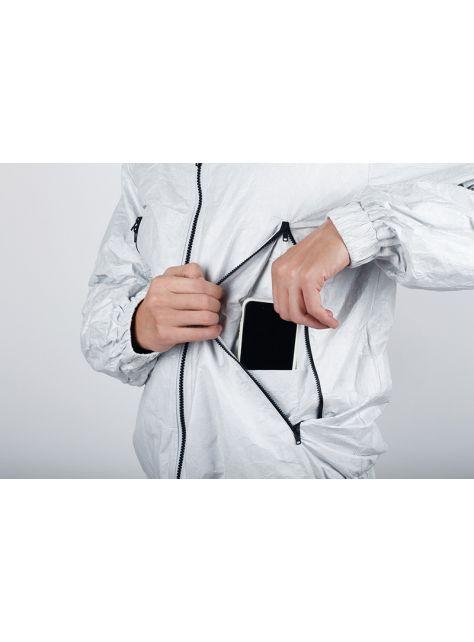 AEOLUS DIVIDE - 泰維克®防水夾克