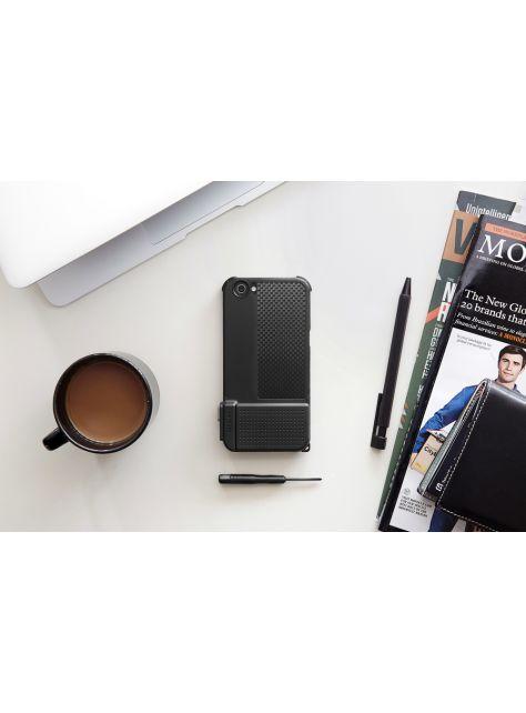 01 / SNAP! PRO - 照相手機殼 - 標準版(Basic Package)適用iPhone 6 / 6S(4.7吋)