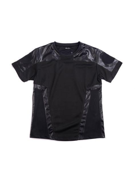 多維黑機能上衣(黑)