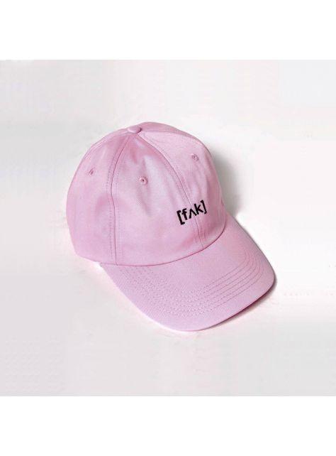Pink [fʌk] CAP