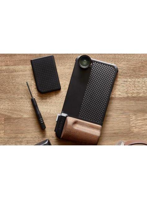 03 / SNAP! PRO - 照相手機殼 - 精裝版(Premium Package)適用iPhone 6 / 6S(4.7吋)
