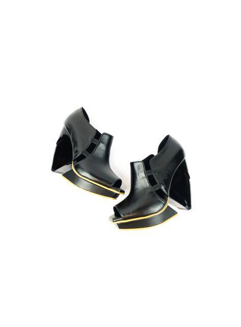 CLAVE [A Season for Murder] 謀殺高跟鞋MISTRESS-BLACK 小三-黑-設計專利鞋跟