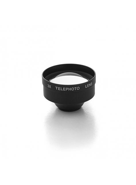 三倍望遠鏡頭 3X Telephoto Lens
