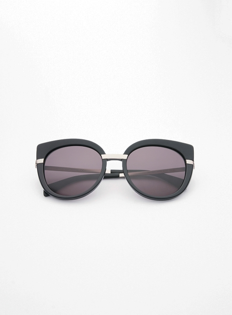 MARC BY MARC JACOBS貓眼太陽眼鏡
