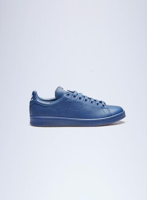 Adidas Stan Smith皮革運動鞋