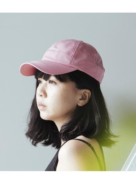 粉紅 Out of Blue 剌繡帽