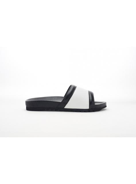 MELO BLACK / WHITE
