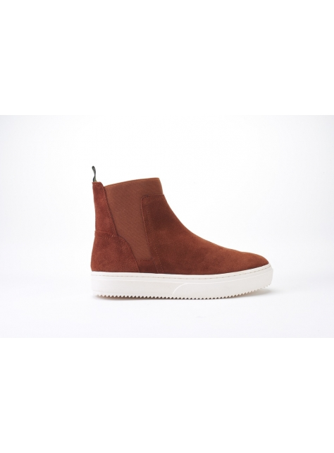 LUKE BROWN SUEDE