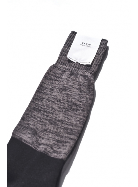 MILITARY SOCKS GREY