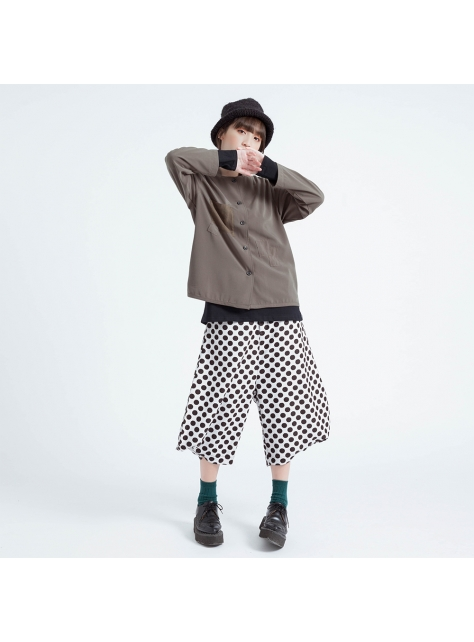 Set / childhood contour pants