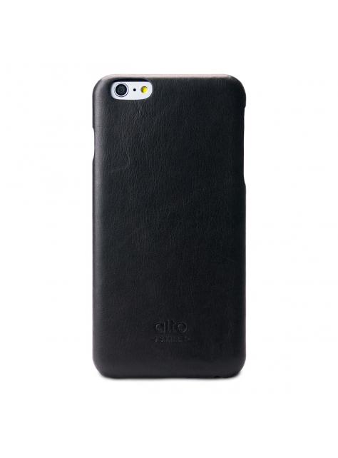 iPhone 6s Plus Original Leather Case – Black
