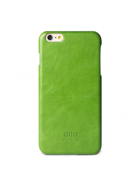 iPhone 6s Plus Original Leather Case – Green