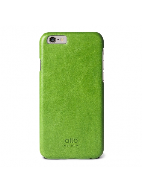 iPhone 6s Original Leather Case – Green