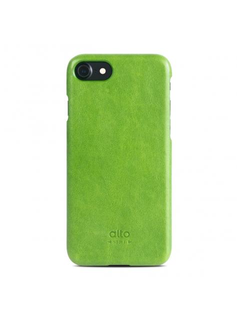 iPhone 7 Original Leather Case – Lemon