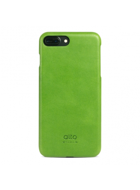 iPhone 7 Plus Original Leather Case – Lemon