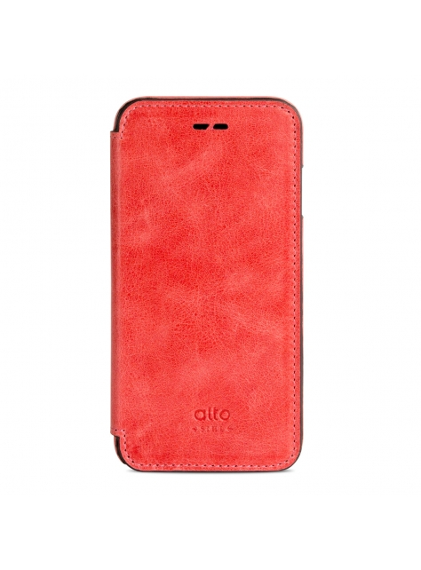 Foglia for iPhone 7 – Coral