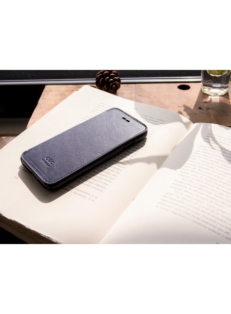 Foglia for iPhone 7 – Navy