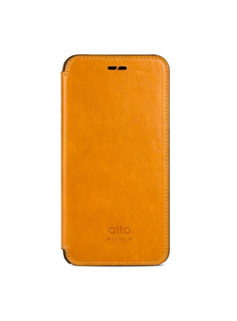 Foglia iPhone 7 Plus – Caramel