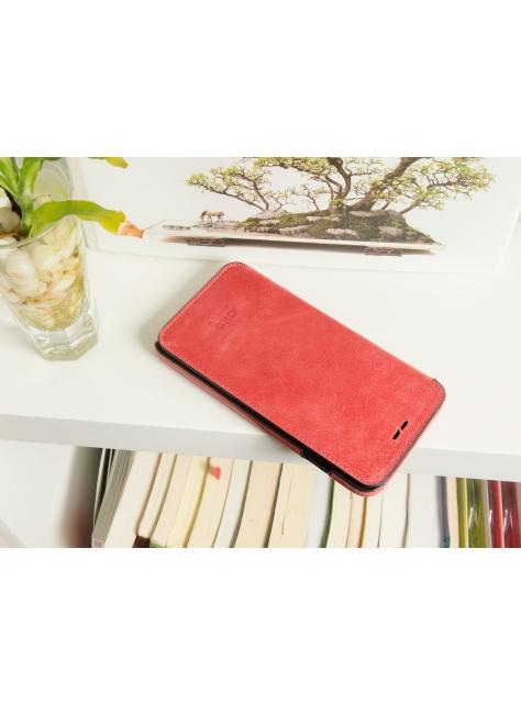Foglia iPhone 7 Plus – Coral