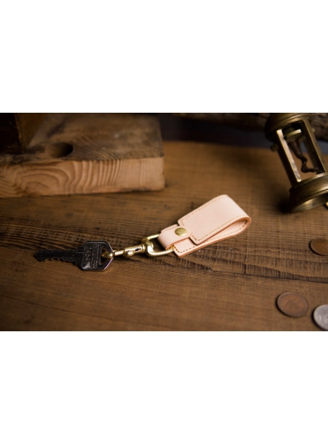 Leather Keychain Stand – Original