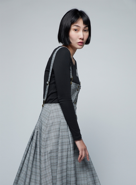 Lai Yu] [FFLives x Wave Dress