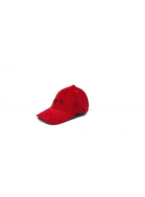 自由式燈芯絨老帽