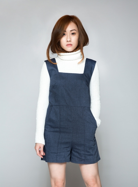 FFLives x] [yellow box misty doctrine, cotton trousers and coveralls
