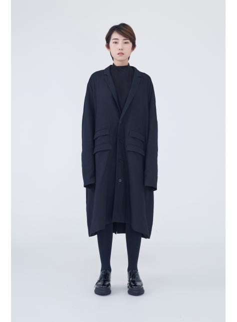Double Pocket Coat