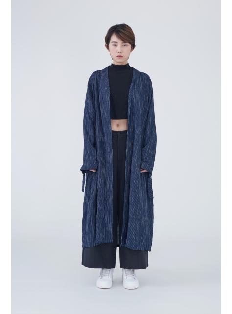 長版和式外套