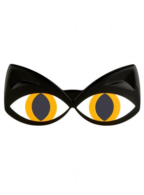 Yazbukey貓臉墨鏡