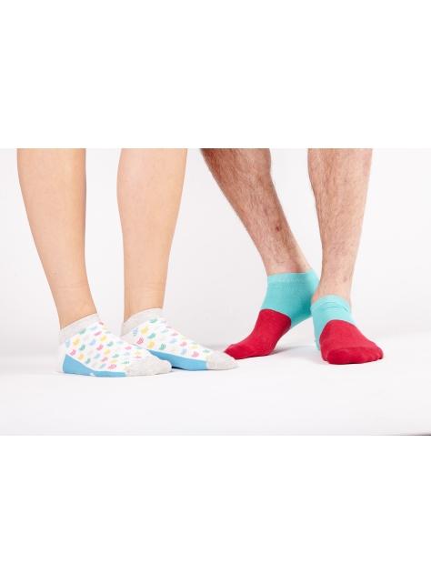 足踝系列-果漾款(LOW SOCKS PACK/L01)