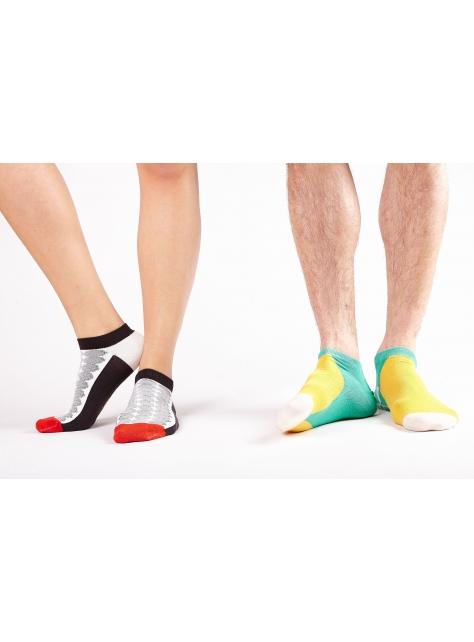 足踝系列-森巴款(LOW SOCKS PACK/L02)