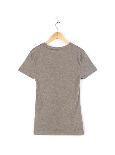 百搭純色圓領短袖T恤
