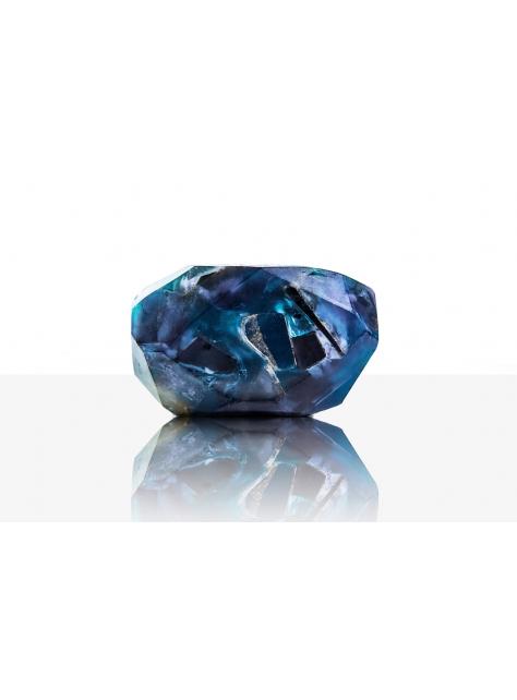 星際隕石皂(中性香水手工皂)-藍紫色/清新海洋/一般型