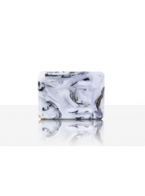 大理石紋皂(中性香水手工皂)-白色/清新海洋/舒敏型
