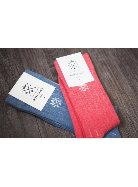 『情人節限定組』米奇系列情侶襪款