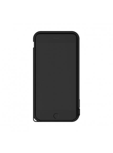 SNAP! 7系列手機殼 // 黑色 (適用 iPhone 6, iPhone 6S)