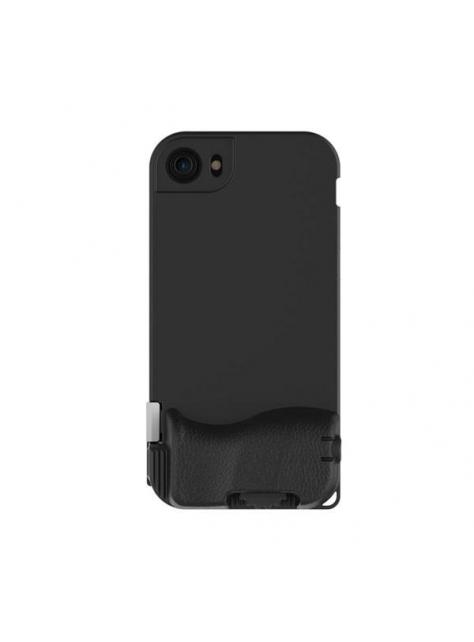 SNAP! 7系列手機殼 // 黑色 (適用 iPhone 7/8)