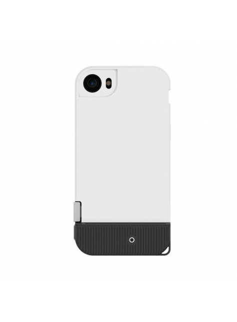 SNAP!7シリーズの携帯電話のシェル//白(該当iPhone 7)