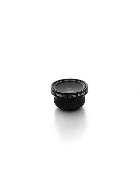 LENS-標準廣角+微距鏡頭(Wide Angle + Macro Lens)