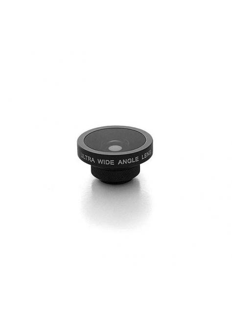 LENS-超廣角+微距鏡頭(Ultra Wide Angle + Macro Lens)