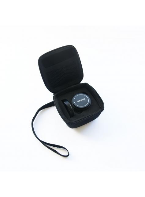 ケース01を運ぶレンズ -  HD高精細広角レンズは、専用の