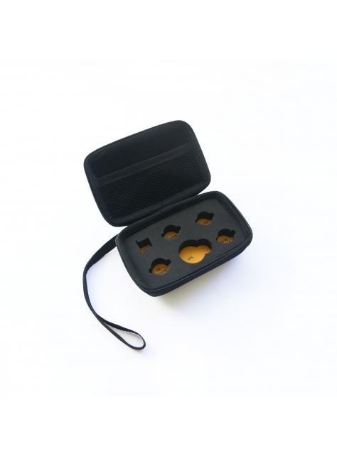 鏡頭攜帶盒 02 (標準鏡頭專用)
