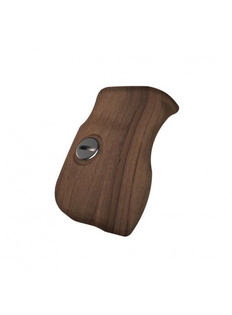 (SNAP 8 / SNAP 7に適した -  !! 4.7インチ)の新古典的な木製ハンドル