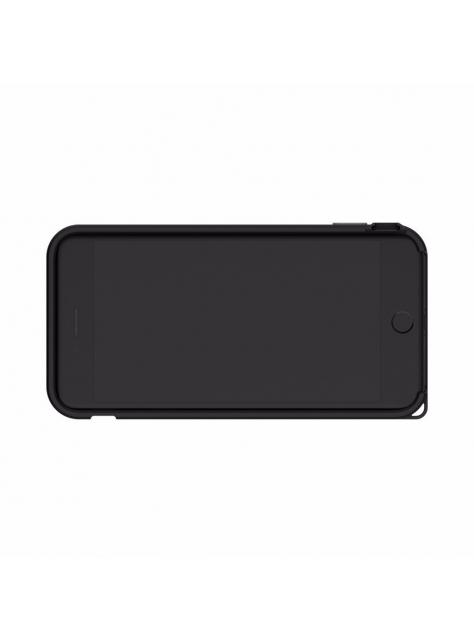 New SNAP! 8 系列手機殼 // 黑色 (適用 iPhone 8 Plus, iPhone 7 Plus)