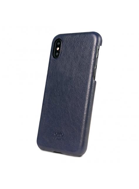 IPHONE X 皮革保護殼 ORIGINAL