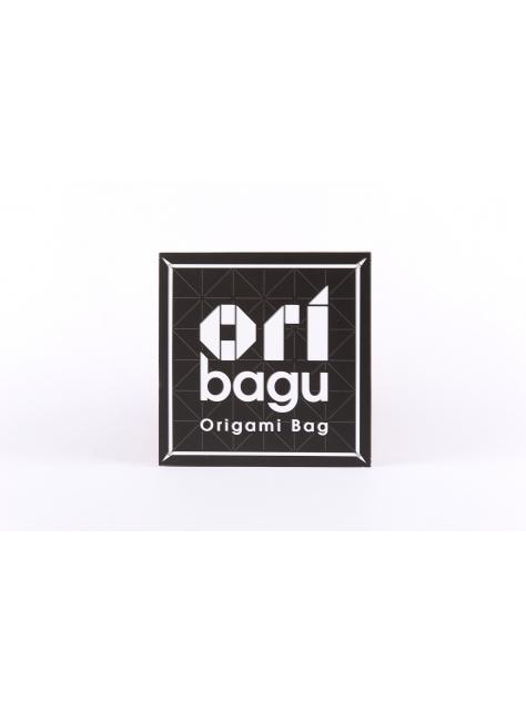 ORIBAGU_摺紙別針組_LOVE