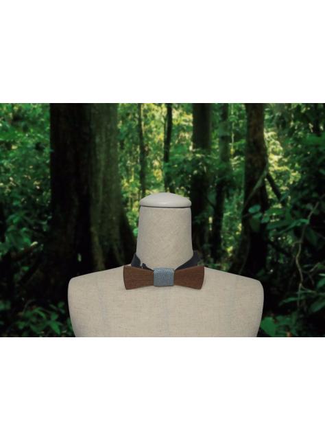 Cecil 薩佩萊木領結