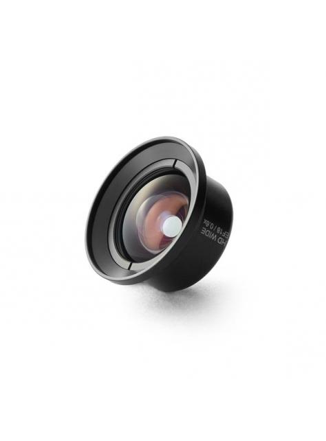 HD高階廣角鏡頭(HD Wide Angle Lens)